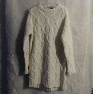H &M Label of Graded Goods Sweater